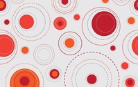 background,dot,pattern,red,seamless