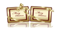 christmas,holiday,tag,golden,gold,premium,graphic