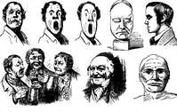 people,freak,freaky,scared,facial,expression,face