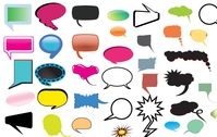 thought,speech,talk,bubble,element,icon