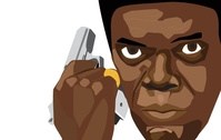 samuel,l,jackson,actor,people,man,awesome,icon,hollywood