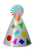party,hat,new year,happy,party,hat,new year,happy