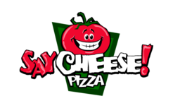 Say,Cheese,Pizza