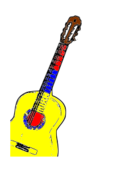 colombia,guittar,guitarra,music,musica,guittar,music