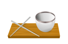 bowl,rice bowl,chopstick,kitchen,food,eat,eating