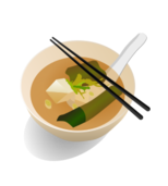 food,soup,breakfast,japan,japanese,meal,tofu,chopstick,chopstick