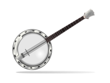 banjo,music,instrument,jazz,bluegrass,new orleans,western,country