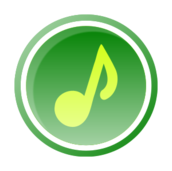 music,icon,green song,music,green song,svg,png