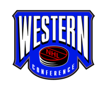 Nhl,Western,Conference