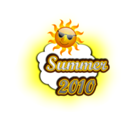 summer,logo,sun,fresh,holiday,icon,shine,summer,inky2010,inkscape,free,clip art