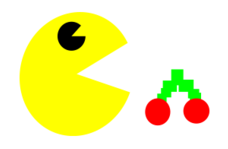 free download of animated pacman gif vector graphics and
