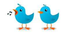 twitter,bird,blue,mascot,animal,draw,cartoon,web,icon,logo,symbol,tweet,svg,clip art