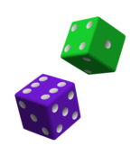 dice,game