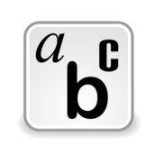 tango,icon,font,letter,abc,externalsource