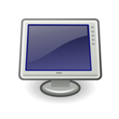 tango,icon,computer,hardware,device,screen,monitor,display,externalsource