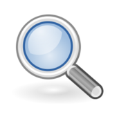 tango,icon,computer,find,search,magnifying glass,externalsource