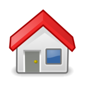 externalsource,tango,icon,house,home,building,architecture