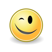 smiley,emote,icon,smile,wink