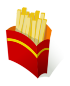 pommes frites,french fries,pommes,frites,fries,french,food,fast food