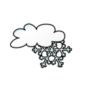 Snow Storm Vector - Download 636 Vectors (Page 1)