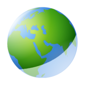 world,globe,earth,planet,space,media,clip art,how i did it,public domain,image,png,svg