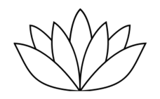 media,clip art,public domain,image,png,svg,plant,lotus,flower,nature,india,china,water,white,cartoon,colouring book