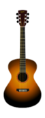 media,clip art,public domain,image,png,svg,guitar,acoustic,music,musical,instrument