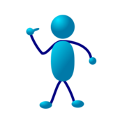 stickman,man,people,figure,action,activity,speaking,pointing,showing,media,clip art,public domain,image,png,svg