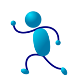 stickman,man,people,figure,action,activity,running,media,clip art,public domain,image,png,svg