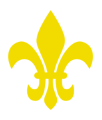 fleur,flower,lily,scout,scouting,symbol,icon,heraldry,france