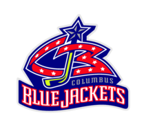 Columbus,Blue,Jackets