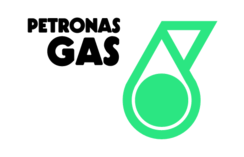 Petronas,Gas