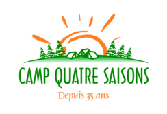 Camp,Quatre,Saisons