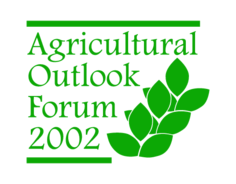 Agricultural,Outlook,Forum