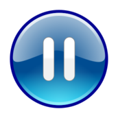 windows media player button,windows media player,windows media center,pause,sound,video,audio