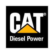 Cat,Diesel,Power