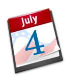 4th july,idependence day,us,usa,america,calendar,icon,holiday,event
