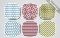 ai,pat,pattern,psd,seamless,vector,design,element,miscellaneous,various,variety
