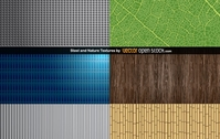 steel,pattern,template,vector,graphics,nature,texture,graphic,design,misc,object,mesh,leaf,bamboo,wood,green,blue,brown