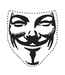 mask,revolution,v for vendetta,guy fox
