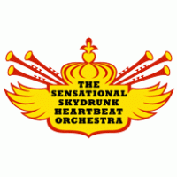 The Sensational Skydrunk Heartbeat Orchestra Don't Worry Be Happy