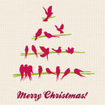 christmas,tree,bird,christmas tree,holiday,christmas bird,bird in tree,holiday bird