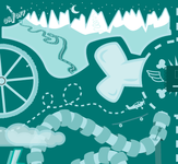 background,bike,bmx,fondo,skate,snow,wallpaper,stair,miscellaneous vector