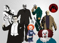 clown,frankenstein,horror,jason,monster,scary,freddy,krueger,chuckie,frankenstein,jason,freddy,krueger,chuckie,mummy,clown,dracula,halloween,spooky,creature,man,scare,scared,celeb,celebrity