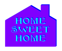 home-house-welcome-nice-sign-condo-yard-porch-door-wall