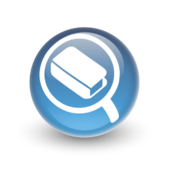 search,library,book,opac,icon,glossy