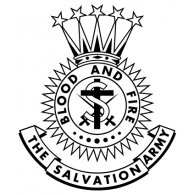 Salvation Army Service Internationally Accepted Colour