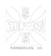 West,Coast,Choppers