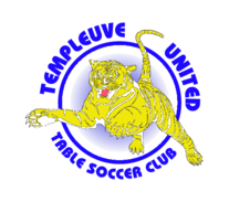 Templeuve,United,Table,Soccer,Club