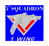5th,Squadron,Wing